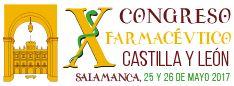 X Congreso Farmacéutico de Castilla y León