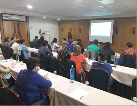 Presentación Farmatic en Galicia 2018