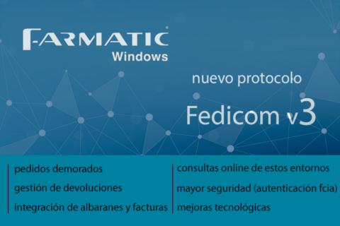 Farmataic_Fedicom v3